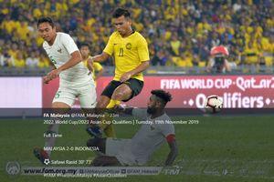 Usai Memupus Asa Timnas Indonesia, Safawi Rasid Justru Harus Terima Nasib Dicoret dari Skuad Malaysia