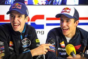 Alex Marquez Naik ke Kelas MotoGP, Ini Line-up Pembalap untuk MotoGP 2020