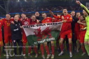 Timnas Wales Jadi Prioritas Ketimbang Real Madrid, Gareth Bale Dikecam Media Spanyol