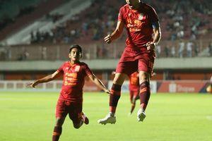 Tekad Javlon Guyseynov Bersama Borneo FC pada Kompetisi Liga 1 2020
