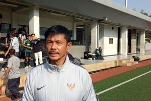 Ungkapan Syukur Indra Sjafri atas Keberhasilan Timnas U-22 Indonesia ke Final SEA Games 2019