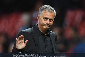 Tangani Tottenham, Jose Mourinho Diharapkan Bisa Sukses oleh Kapten Chelsea