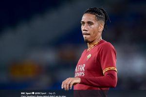 Pelatih AS Roma Ingin Permanenkan Chris Smalling & Henrikh Mkhitaryan