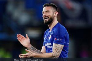 Penghalang Utama Striker Veteran Chelsea Gabung ke Inter Milan