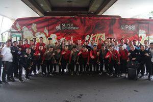 Motivasi dari Ketum PSSI Untuk Timnas U-22 Indonesia di SEA Games 2019