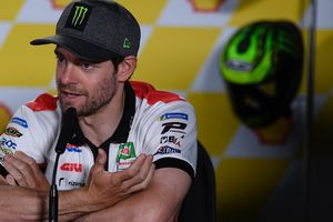 MotoGP Republik Ceska 2020 - Cal Crutchlow Akui Keinginannya Mustahil Terwujud Selama Masih Ada Marc Marquez