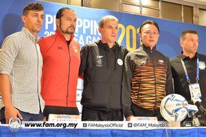 Vietnam Disebut Sebagai Tim Terbaik di Ajang SEA Games 2019
