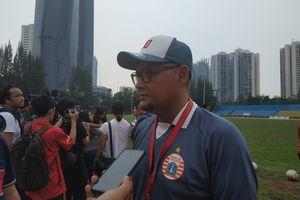 Persija Mudah Kebobolan di Dua Laga Terakhir, Tim Pelatih Ungkap Alasannya