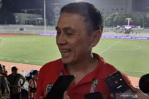Ketum PSSI Optimis Piala Dunia U-20 2021 Sukses Digelar di Indonesia