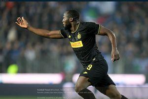 Belgia Sampai Berterima kasih ke Inter MIlan karena Lukaku Gembira Lagi