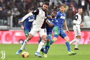 Lagi, AC Milan Siapkan Manuver Transfer dengan Gaet Pemain Juventus
