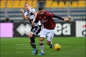 Transfer Sukses Hernandez Buat AC Milan Ketagihan Datangkan Pemain Real Madrid