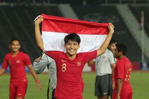 Kilas Balik Timnas U-22 Indonesia, Gol Cantik Witan Sulaiman Bobol Malaysia