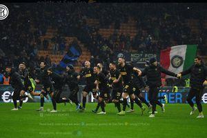 Starting XI Inter Milan Vs Roma - Duet Lau-Kaku Kembali Jadi Starter