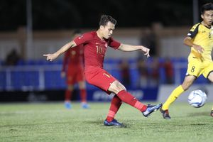 Jawaban Santai Indra Sjafri soal Ketajaman Timnas U-22 Indonesia