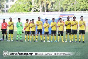 Pecat Pelatih Malaysia Usai Gagal di SEA Games 2019,  Ini Kata Federasi