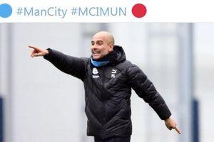 Manchester City Tidak Bisa Bersaing dengan Tim-tim Papan Atas