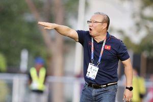 Kata Indra Sjafri Soal Kartu Merah dan Momen Marah-marah Pelatih Timnas U-22 Vietnam