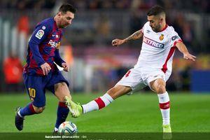 Messi Akhirnya Kalahkan Rekor Hat-trick Ronaldo di Liga Spanyol