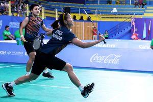 SEA Games 2019 - Greysia/Apriyani Sumbang Emas Terakhir BUlu Tangkis