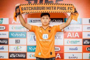 Winger Muda yang Dibesarkan Leicester City Resmi Gabung Klub Thailand