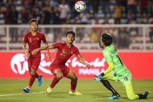 Diincar Klub-klub Luar Negeri, Osvaldo Haay jadi Sorotan Media Vietnam