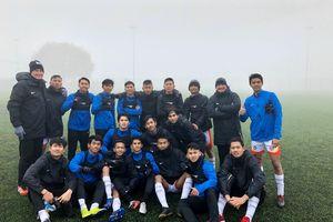 Satu Hal Dasar yang Jadi Kelemahan Pemain Indonesia Menurut Pelatih di Inggris