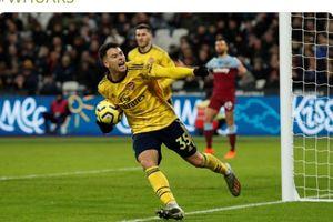 Hasil Lengkap dan Klasemen Liga Inggris - Arsenal Pepet Tottenham, 1 Rekor Pecah