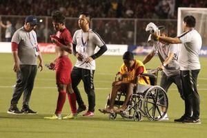 Evan Dimas Segera Jalani Pemeriksaan Lebih Lanjut usai Gelaran SEA Games 2019