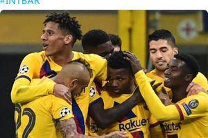 Drawing 16 Besar Liga Champions - Mengenang Rekor-rekor di Fase Grup