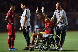 Dulu Bikin Evan Dimas Cedera, Bek Vietnam Kini Dapat Karma di Liga Belanda
