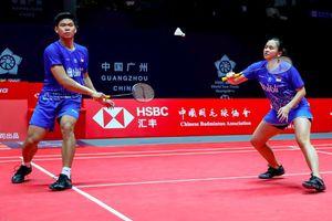 BWF World Tour Finals 2019 - Kalah Lagi, Praveen/Melati Kecewa