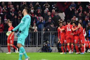 Hasil Liga Champions - Dibobol Pemain Buangan Jose Mourinho, Tottenham Hancur