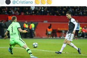 Kilas Balik - Momen di Mana Ronaldo Lakukan 20 Dribel dalam Satu Laga
