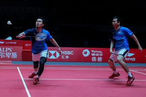Rekap Final BWF World Tour Finals 2019 - Indonesia Bawa Pulang 1 Gelar Juara