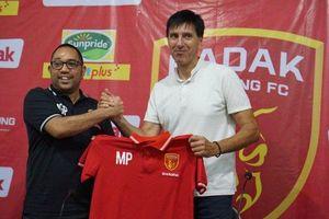 Terdegradasi dari Liga 1, CEO Badak Lampung FC Sebut Leicester City