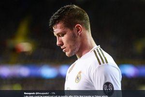 Real Betis vs Real Madrid - Performa Menyedihkan Striker Rp 1 Triliun