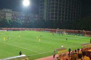 Bhayangkara FC Sukses Petik Kemenangan Tipis atas Kalteng Putra