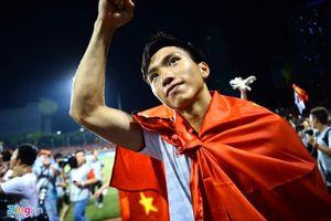 Pemain Vietnam yang Cederai Evan Dimas di Final SEA Games 2019 Dapat Penghargaan di Belanda