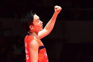 Siap Berlaga Lagi, Kento Momota Dipastikan Comeback pada Denmark Open 2020