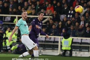 Hasil dan Klasemen Liga Italia - Hasil Imbang Tak Goyahkan Posisi Inter di Puncak