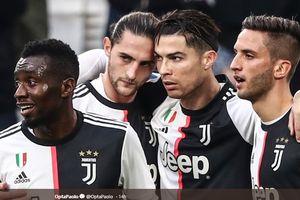 Cristiano Ronaldo dan Gianluigi Buffon Bikin Rekor saat Juventus Pecundangi Udinese di Kandang