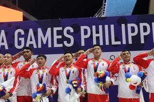 Sukses Bikin Sensasi Saat SEA Games 2019, Segini Besaran Bonus yang Diterima Tim Polo Air Putra Indonesia