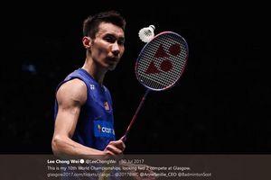 Punya 3 Medali Olimpiade, Ini Pesan Lee Chong Wei untuk Lee Zii Jia dkk