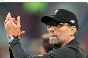 Liverpool Tampil Konsisten, Klopp Tak Lupa Momen Tersulit di Sepak Bola