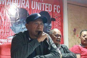 RD Bakal Benahi Sisi Pertahanan Madura United Seusai Dikalahkan Trengganu FA