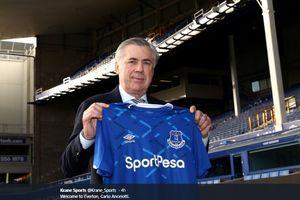 Dua Penggawa Real Madrid Masuk Daftar Belanja Everton, Siapa Saja?