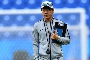 4 Aturan Ketat Shin Tae Yong untuk Pemain Timnas Indonesia, Nomor 1 Sampai Ada Dendanya!