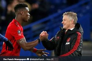 Manchester United Butuh Bantuan Psikolog untuk Menghadapi Tim Medioker