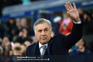 Ngarep soal AC Milan, Carlo Ancelotti Takut Dikecewakan Inter Milan